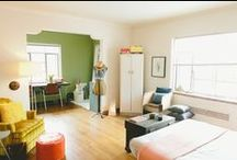 Decor - Dream home / by Marjolaine Bourget