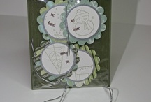 Paper Craft Ideas / by Sue Richardson