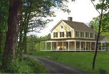 House Plans / New Construction / by Cally Cruze
