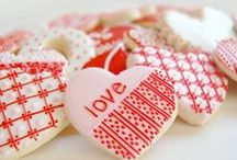 Valentine's Day / Valentine's Day is all about the love. Come here to find great ways to surprise the one you love with Valentine's Day gift ideas, Valentine's Day crafts, and more!  / by Wendy Del Monte