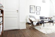 Home Decor / by Marie-Eve D'Amico