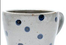 mugs and cups / by francis