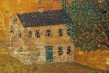 Dream Home / Our Norfolk Farmhouse / by Jennifer Almquist