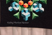 Quilts / by Kathy Nester