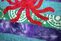 Quilts / Quilts, quilts and more quilts! / by Kathy Nester