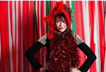 Christmas / by Stasha Marie