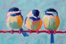 Art-Birds