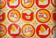 Inspiration & pattern