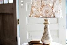 Lighting/lamps / by Kelly Hansen
