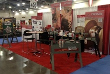 Shows/Events / NOVA loves shows and talking to turners and woodworkers! Here we are at various events, big and small.....