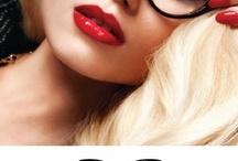 I love glasses