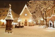 Winter & Xmas time ❄️ j'adore