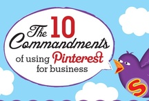 Pinterest Info / Tips on using Pinterest for your small (& not-so-small) business. Visit www.likingmarketing.com for more info.