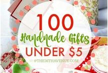 Gift Ideas // / Gift ideas!  Mother's Day gift ideas, Father's Day gift ideas, Teacher Appreciation, Valentine's Day gift ideas, Teacher gift ideas, unique gift ideas, DIY gift ideas, DIY craft gifts.