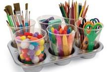 Elementary Organization & Management / by Marissa Lyn