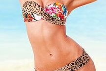 swimsuits <3 / Love bikinis!!  / by Tiffany Schneider