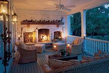 Home Sweet Home / by Lexi Jordan
