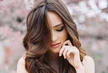 Hair and Beauty / by Alexis Georgeson
