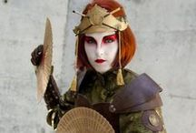 Cosplay: From Japan With Love / by Jennifer Stanford