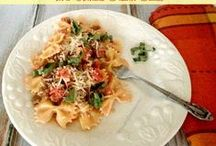Healthy 2015 Recipes / If you are looking for some healthy recipes for your health journey in 2015, you can find a ton here!  / by Wendy Del Monte