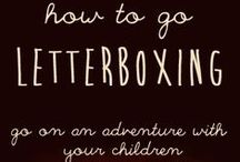 Geocaching & Letterboxing / Great sites and ideas for our newest hobby.