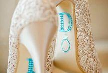 Wedding: The Wedding  / Getting married ideas / by Elizabeth Giuliano