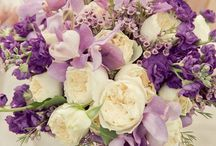 Wedding: the flowers and décor / by Elizabeth Giuliano