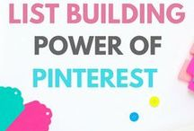 Pinterest // Drive Traffic to Your Blog / Pinterest help including: building Pinterest following, Pinterest marketing, Pinterest strategies, building a brand on Pinterest, branding on Pinterest, help with Pinterest, building an audience on Pinterest, growing your blog traffic using Pinterest, increasing traffic using Pinterest and increasing page views using Pinterest.