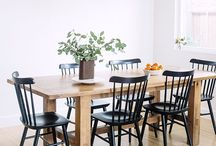 eating spaces