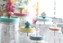 DIY - Decoration / by Marjolaine Bourget