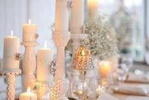 Wedding Ideas / by Katie Miller