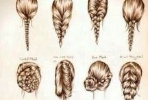 hairstyles kids for long hair