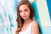 Maddie Zeigler