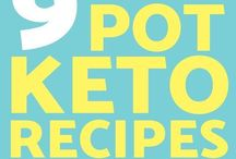 Keto Instapot // Ketogenic Instapot Recipes