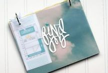 Scrapbooking | Mini Albums Ideas / A gathering of inspiring ideas and how to's for making mini albums