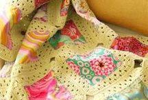 J'aime le crochet / by Mademoiselle Setsuko
