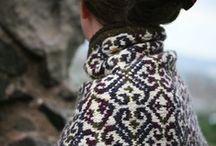 J'aime le tricot / by Mademoiselle Setsuko