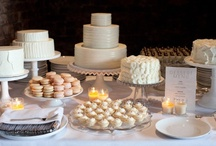 Yummy! / Cakes, Cupcakes, Food & Drink, Dessert tables, and all things yummy!