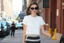 Street Style and/or Great Style