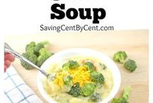 Recipes / Delicious recipes, as well as simple, easy and freezer recipes for those busy days.