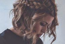 hair inspiration / by Makayla Clark
