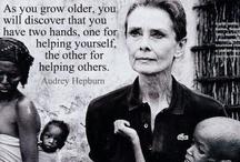 Meaningful Quotes <3 / by Deborah Ortiz