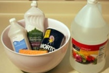 Household Tips / Helpful Household Tips including Household Hacks, DIY, Cleaning and Organization.