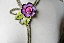 J'aime les fleurs / by Mademoiselle Setsuko