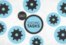 Teaching ideas and strategies