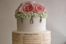 Shabby Chic/Garden Wedding / Shabby Chic - Secret Garden Wedding --- one day!