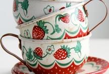 We <3 Strawberries