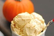 Everything Pumpkin!! / by Sabrina Stalder-Nelson