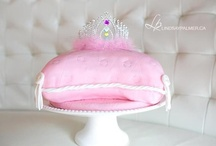 Princess Parties / for all the princesses in the world!