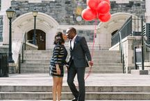 Engagement Portraits / Inspiration for your upcoming engagement session